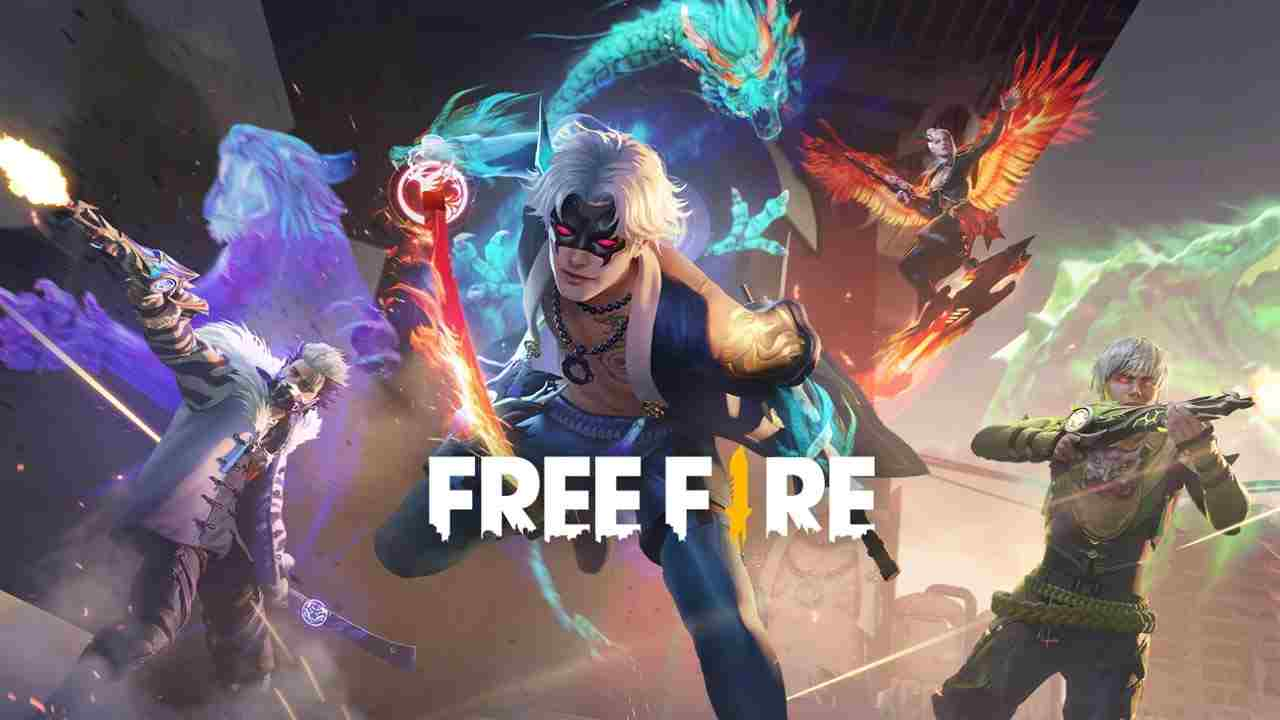 How to Play Free Fire in Laptop? How to Transfer Free Fire Account to Free Fire Max?