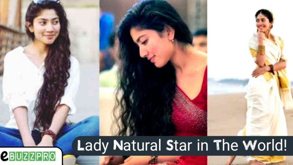 Who is The Lady Natural Star in The World